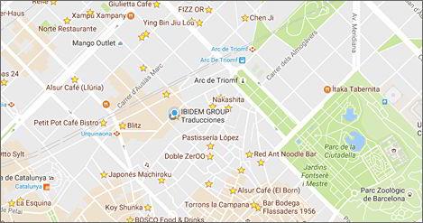 Traduccions Barcelona