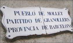 Ibidem traduce a Catalán para el Ayuntamiento de Mollet