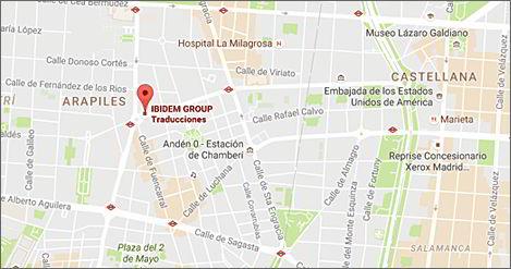 Traducciones Madrid