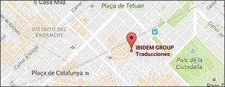 Ibidem Group. Agenzia di traduzione. Uffici di Barcellona, Spagna