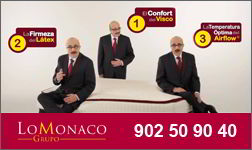 Ibidem colabora con Lo Mónaco traduciendo su campaña de publicidad en Portugal