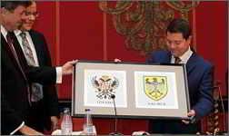 Ibidem traduce a Alemán varios acuerdos jurídicos a nivel europeo para el Ayuntamiento de Mollet del Vallés.