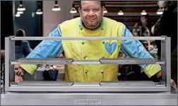 Ibidem traduce los catálogos de los famosos hornos de brasa de Josper al Alemán.
