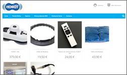 Ibidem traduce a Italiano las fichas de los nuevos productos de electronica de Smarttek a Italiano
