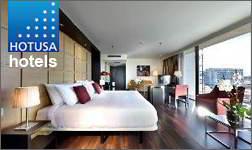 La agencia Ibidem Group colabora con la cadena hotelera Hotusa traduciendo a Euskera.