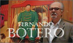 Ibidem traduce para Planeta el libro del artista Botero, de Español a Inglés