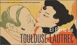 Ibidem traduce para Planeta el libro del pintor impresionista francés Toulousse Lautrec.
