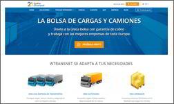Ibidem colabora con Transnet traduciendo su website a Italiano